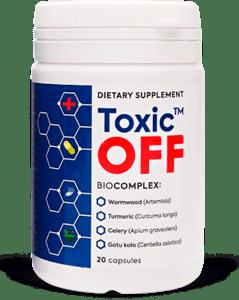 Toxic OFF